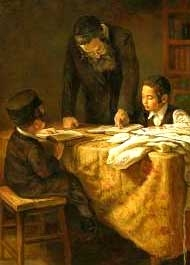 Chinuch - Education