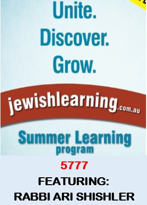 Summer Learning Program 5777