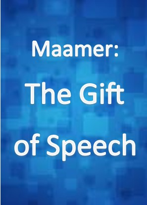 Maamer: The Gift of Speech